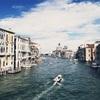 【ベネチア旅行記】本島散策・ブラーノ島・ゴンドラクルーズを楽しみ尽くす