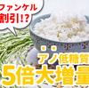 発芽米で健康被害!?心配な人は玄米を食べた方がいい理由