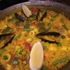 スペイン料理ならここPlan B。やはりパエリアが美味しいです。