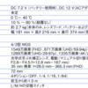 Panasonic AG-DVX200 のスペックをみる。最短撮影距離が長すぎる。おおいに批判する。合わせて次期モデル GH5 に搭載される機能を予想するの巻き。