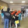 4年:消防署見学 1の2授業研 校長室会食⑩