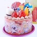 【2018年版】大阪のバレンタインケーキ17選をご紹介!