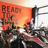 KTM 390 DUKE 2019をオーダー