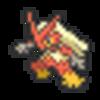 ボーマンダ軸の炎打点【鋼対策】