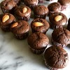 ケーキみたいなChocolate Muffin