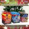 【遊戯王】海外でクリスマス企画?が開催中!