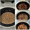 栄養価抜群!「玄むぎ豆ご飯」の紹介です♪