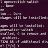 Ubuntu Server 15.04 amd64 - install and configuring Open vSwitch