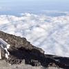 【富士山/御殿場ルート】富士山を日帰り登山してきたぞ#2