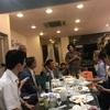 須崎にオープンしたchuchuman cafeの初イベント「ワインとおいしい仲間たち。」に参加してきたよ