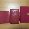 【手帳】来年の手帳を買うか、年度まで待つか・・・悩んでいます【タスク管理】
