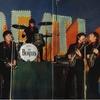 ビートルズ日本公演ライヴ画像 The Beatles - Live in Japan 1966