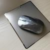 【 これはイイ! 】 バッファロー(BUFFALO)社製・無線マウス(FLEXUS BSMBW330GSV)をレビュー / Magic Mouse 2 と比較もアリ