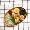 20200610若鶏の竜田揚げ弁当&新しい生活様式、新しい学習方法。