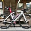 ロードバイク - ソロ美杉