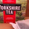 【衝撃の事実】紅茶王国イギリスでは96%がティーバッグ派!