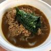 堕天使かっき〜 @ あべの文化祭 イートな世界 「イベントでも独創的過ぎ!なカレー麺」