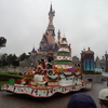 Disneyland Parisに行く(2)