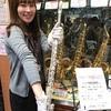 フルートサロン日記♪号外編~アルタス総銀製モデルがきた!!!~