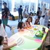 8月11日(木) 親子で音楽体験『オリジナル楽器で合奏!』を開催しました!