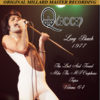 今週のThe Lost and Found Mike the MICrophone Tapes(12/20)はVol.64のQueen 1977-12-20 Long Beachです