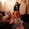 11/16 雨本ふみのお楽しみ会 @阿佐ヶ谷Cumanos