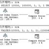 SQLServer : INSERT について、 SELECT UNION ALL と ( ), ( ),