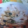 鎌倉芳太郎の故郷の大獅子舞