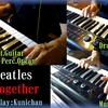 The Beatles「Come Together」 シンセサイザーで弾いてみた 電子ピアノ ピアノ kunichan piano solo cover