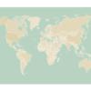 世界地図をベクターデータで表示するjQuery Vector Maps