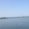 シニアクラブ(77)  浜名湖畔でグラウンドゴルフと昼食を楽しむ