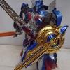 TF最後の騎士王 キャンペーンゴールドベクターシールド