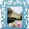 ヴェルサイユ宮殿の庭園隣接のシャトーホテル  トリアノン パレス ヴェルサイユ!!とステキな遭遇♪ハネムーン旅行記2014 フランス&イタリア♪
