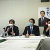 自民党国防議員連盟勉強会に参加