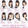 【AKB48】チーム8出演:聖☆神スマス会2017@カルッツかわさきレポ【12/23】