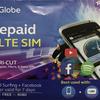 フィリピンSIMカード Globeの使用感