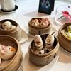 【2017年HKDL旅日記】⑬クリスタルロータス 晶荷軒でディズニー飲茶💕