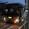 《琵琶湖一周の旅》2.深夜バスびわこドリーム号に素人が乗り込んで知った事