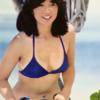 宮崎美子 ビキニ姿カレンダー 日本テレビ「スッキリ」変わらぬ美しさに衝撃