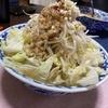 宅麺で自宅ジロリアンになってみる「俺の生きる道白山店(東京都文京区)」
