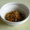 39冊目『おうちで食べようクイック麺』から2回めは四川の担々麺