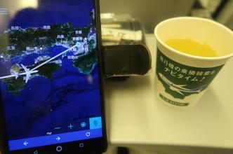 リニューアルが進む福岡空港とANA428便搭乗記(福岡17:50⇒伊丹18:55)