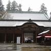 《琵琶湖一周の旅》12.世界遺産!比叡山延暦寺!