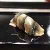 豊洲の「寿司大」でお好み11。