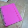 余ってるノートの使い方*一冊のノートで幸せ