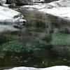 吉野郡天川村-みたらい渓谷-暑いけど熱い鴨鍋