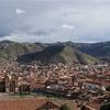 インカ帝国クスコへ