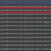 Spring Boot 1.3.x の Web アプリを 1.4.x へバージョンアップする ( その9 )( 1.3系 → 1.4系で実装方法が変更された点を修正する )