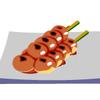 「食べ物」のイラスト