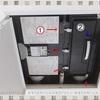 24時間換気システム「本体」の掃除方法!「MITSUBISHI」換気ユニットと温風暖房ユニット☆